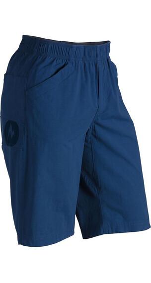 Marmot M's Mono Short Vintage Blue